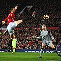 But manchester united vs liverpool résumé vidéo (1-1)