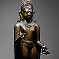 Kurkihar buddha leads bonhams images of devotion sale in hong kong
