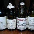 Méli mélo vineux