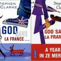 God save la france - stephen clarke