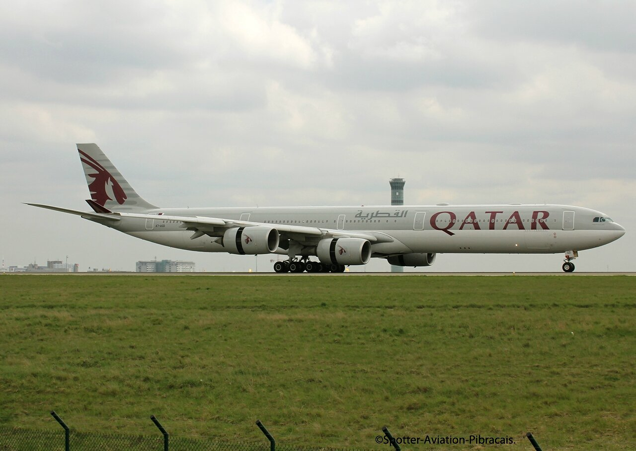 A roport paris charles de gaulle cdg lfpg qatar for Salon qatar cdg