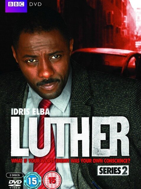 Luther 2 jaquette