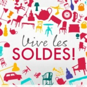 soldes s lection t 2013 chez maisons du monde deco trendy a t e l i e r. Black Bedroom Furniture Sets. Home Design Ideas