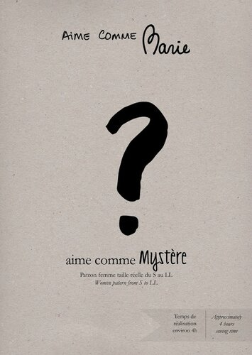 aime comme Mystere