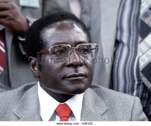 """RETOUR SUR LA CRISE EN CÔTE D'IVOIRE/ROBERT MUGABE: """" OUATTARA A ÉTÉ IMPOSE PAR LA FRANCE """""""
