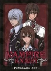 VampireKnight_Postcards