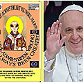 Usa/vatican l'impensable accord