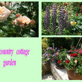 My country cottage garden.....