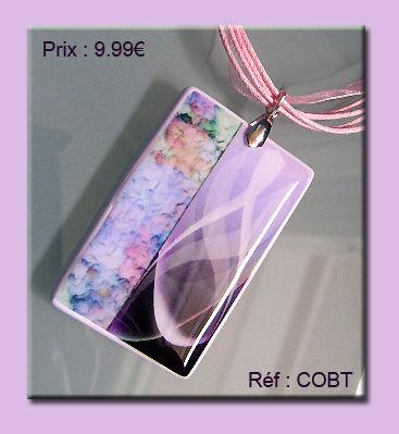Réf : COBT/Prix : 9.99€/Vendu