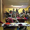 classe cm1