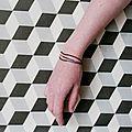 sage bracelet tous