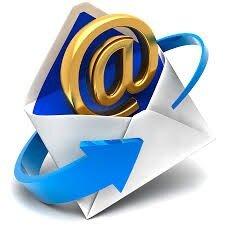 Envoyez moi un email