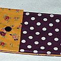 07. violet et jaune