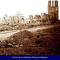 Cathédrales Ypres