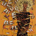 Trinh tuan, golden thoughts (2008)