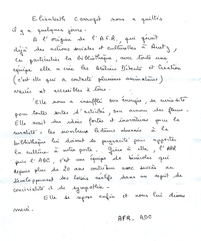 lettre ADC 2015