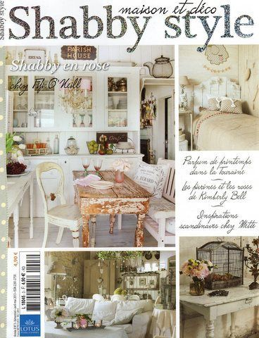 shabby style les enfants du marais. Black Bedroom Furniture Sets. Home Design Ideas