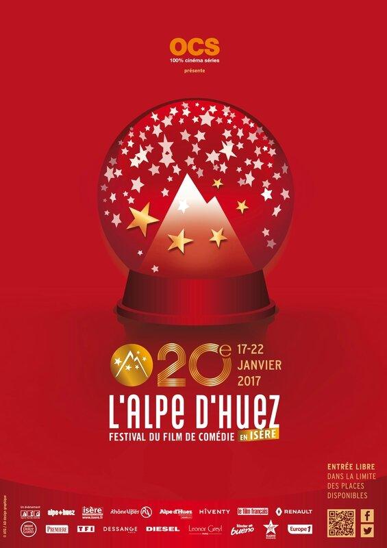 Affiche-Festival-de-l-Alpe-d-Huez-2017_Festival-International-du-Film-de-Comedie-en-Isere
