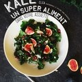 Pesto de kale aux noisettes, by clea