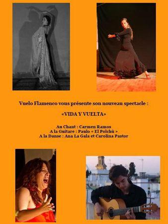 Ida y Vuelta compania