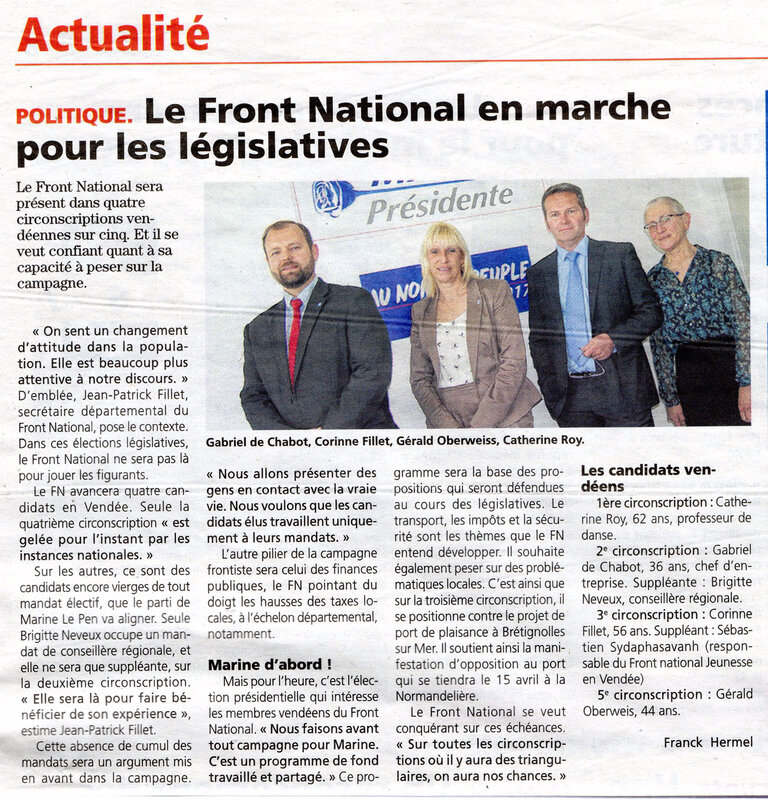 Legislatives-2017-Journal