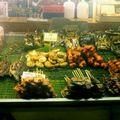 Chiang Maï Au marché