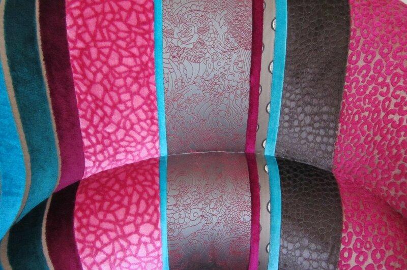 vente de tissu Designer Guild , vente de tissu Osborne & Litte , vente de tissu Jean Paul Gaultier
