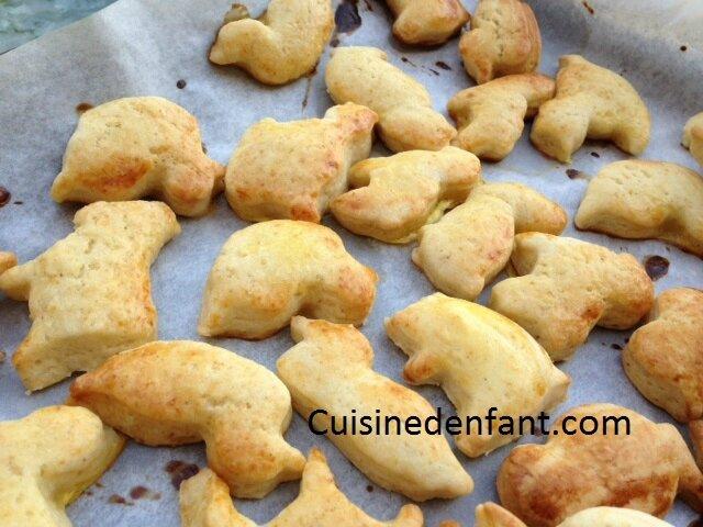 recette biscuit au vin blanc cuisinedenfant