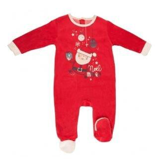 Petit Beguin EzEvEl Pyjama