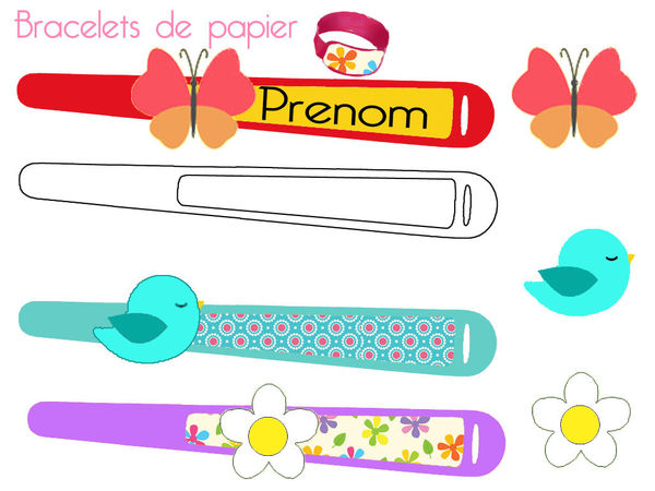 bracelet_papier