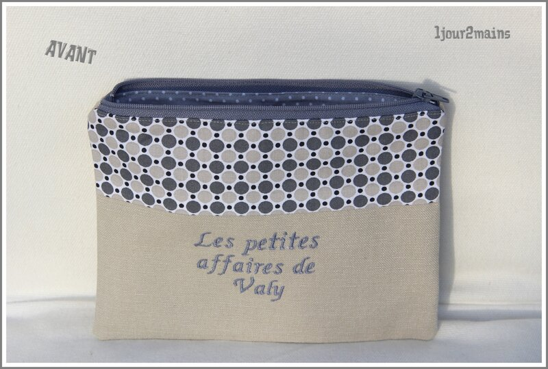 trousse valy bof