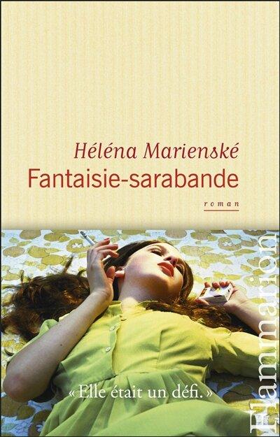FANTAISIE-SARABANDE - Héléna MARIENSKÉ