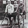 Le cyclisme périgourdin dans l'entre deux guerres