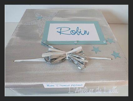 boite de naissance fait main1