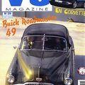 V8 Magazine n°29/janvier 1998(Buick)