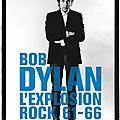 Bob dylan, l'explosion rock (61-66)