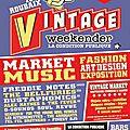 Roubaix vintage weekender 2015