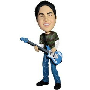 guitare_mini_figurine