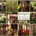 Le printemps est là...l'occasion de créer un tout nouveau blog