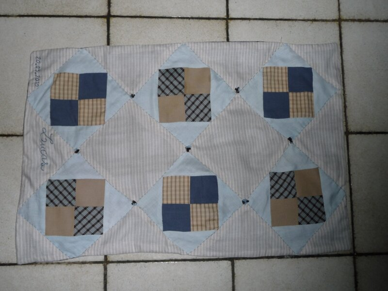 couv quilt recto