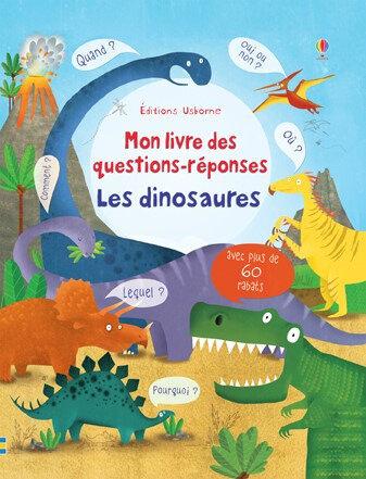 questions-réponses dinosaures