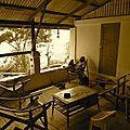 Chez Mya-Mya à Pakkoku