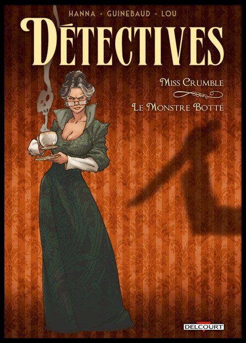 detectives 1