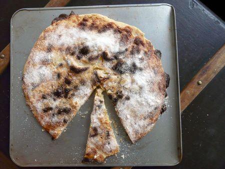 pizza au sucre (5)