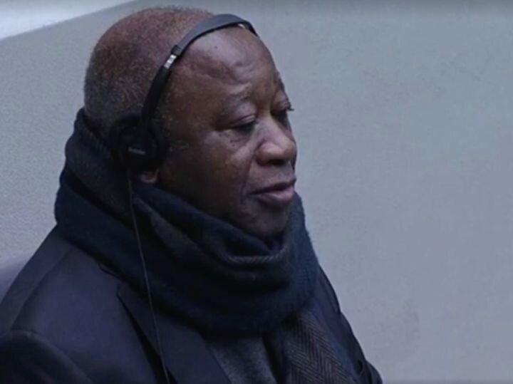 Déclaration de Solidarité pour Laurent Gbagbo suite au 12ème refus de la liberté provisoire au président GBAGBO par la CPI.