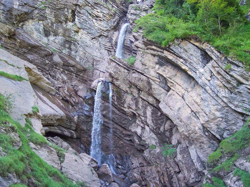 Saxeten cascade4