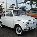 FIAT nuova 500 Offenbourg (1)