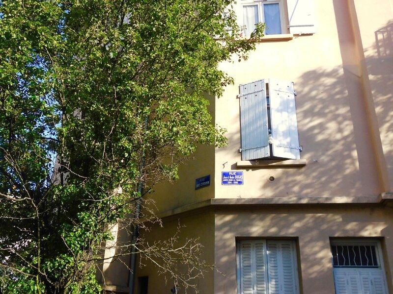 rue Jean et André Dugas (3) - 1