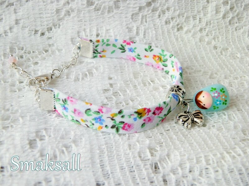 danseuse flamenco et bracelet jardin anglais 008