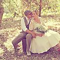 My vintage wedding..